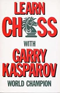 Best learn chess with garry kasparov Reviews