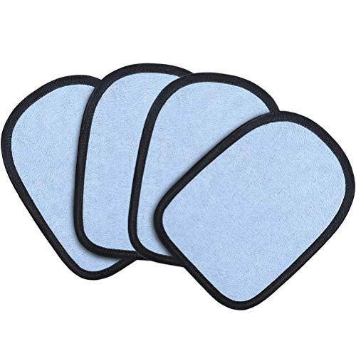 EisEyen Strandhandschoen voor kinderen, 4 stuks
