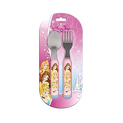 Disney Princess : Kinderbesteck - Mein erstes Besteck