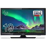 Cello C1920S 19' (47 cm Diagonale) HD Ready LED TV mit...