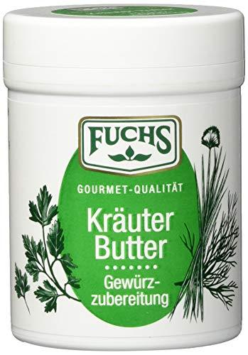 Fuchs Kräuterbutter Gewürzzubereitung, 70 g