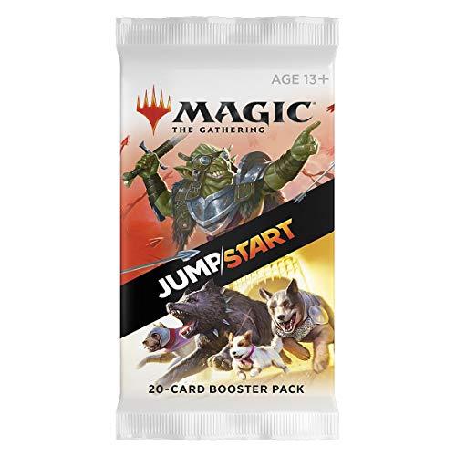 MTG Core Set 2021 Jumpstart Booster Englisch, Magic: The Gathering