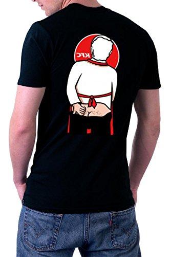 fried chicken shirt - 6