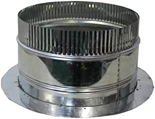 8 inch duct collar