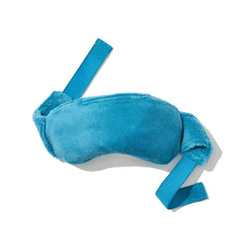 NatraCure - Cuscino riscaldante per gli occhi (per rilassamento, emicrania,...