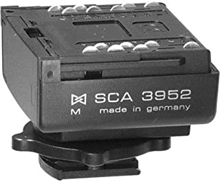 Mamiya / Metz SCA-3952 Dedicated TTL Flash Adapter for the 645AFD Cameras.