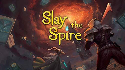 Slay the Spire(スレイザスパイヤ)