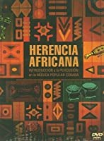 Herencia Africana [DVD] [Import]