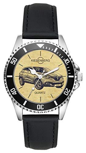 KIESENBERG Uhr - Geschenke für Renault Kadjar Fan L-4153