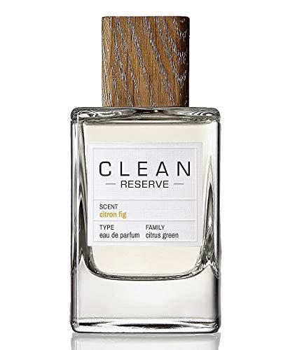 Clean Citron Fig Eau de Parfum, 100 milliliter