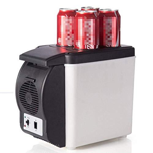 Auto 6 l draagbare koelbox mini koelkast auto koelkast