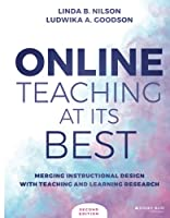 Online Teaching at Its Best