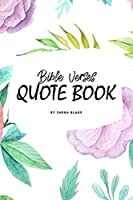 Bible Verses Quote Book on Abuse (ESV) - Inspiring Words in Beautiful Colors (6x9 Softcover) (Abuse Bible Verses (English Standard Version))