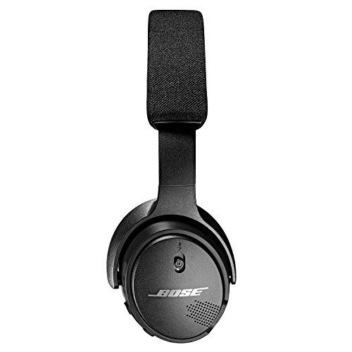 BoseSoundLinkon-earBluetoothheadphonesワイヤレスヘッドホン密閉型/オンイヤーブラックSoundLinkOEBTBK