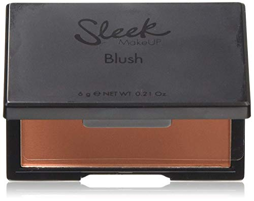 Sleek MakeUP Blush Suede 6g
