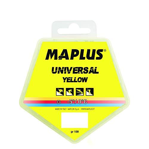 Cera Universal Snowboard  marca Briko-Maplus