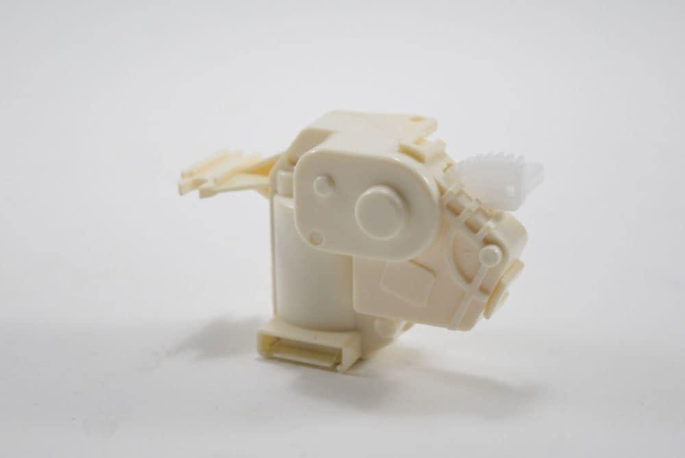 Lg EAU59551205 55% OFF Cheap sale Refrigerator Auger Equipme Genuine Original Motor