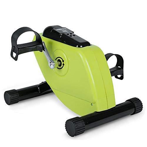 Pedal estacionario para ejercitador Sentado Plegable para Br