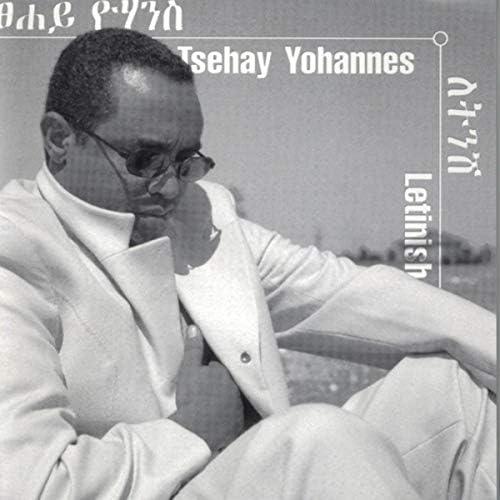 Tsehaye Yohannes