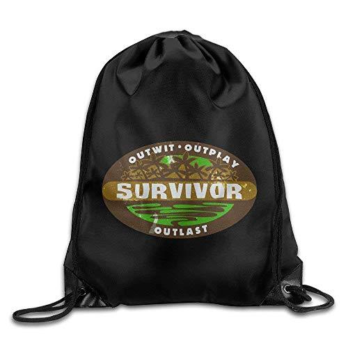 Ccsoixu Youtube DP Dude Sport Backpack Drawstring Print Bag,Unisex Drawstring Shoulder Backpacks Drawstring Bags Casual Travel Bags Shoulder Pouch Beam Port Backpack Tote Canvas Bag Storage Bag