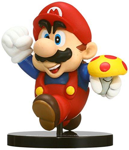 Figurine 'Super Mario Bros' - Série 1 - Mario