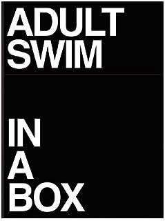 Adult Swim In A Box (13 Dvd) [Edizione: Stati Uniti] [USA]