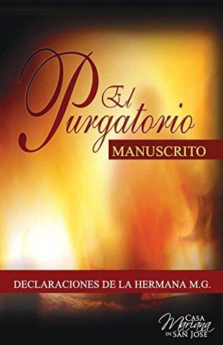 El Purgatorio Manuscrito