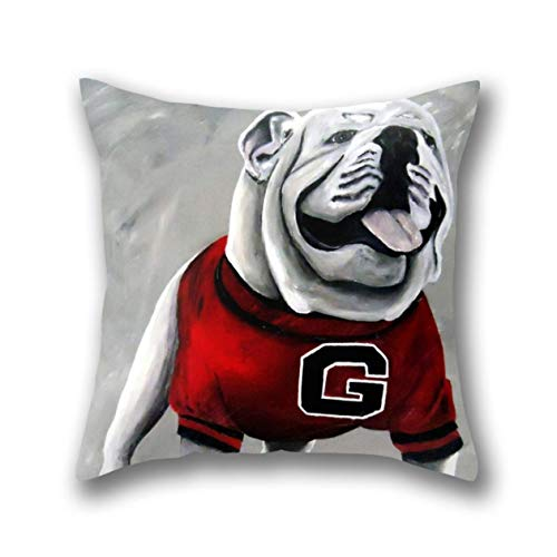 georgia bulldog bedroom - 8