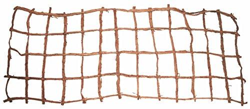 Dragon - Deco Net S - Deko Netz aus Naturfaser 100x40cm