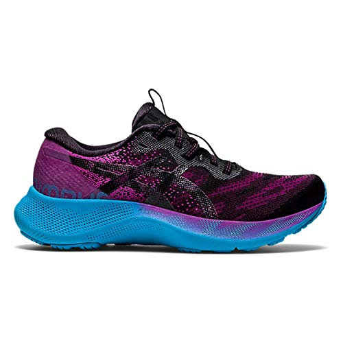 ASICS Gel-Nimbus Lite 2, Zapatillas de Running Mujer, Digital Grape Black, 39...
