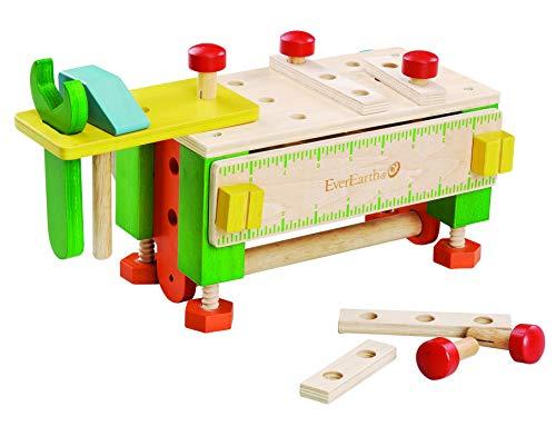 Werkzeugkasten Werkbank