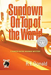A Hunter Rayne Highway Mystery 4巻 表紙画像