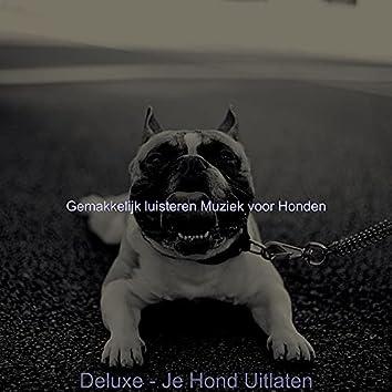 Deluxe - Je Hond Uitlaten