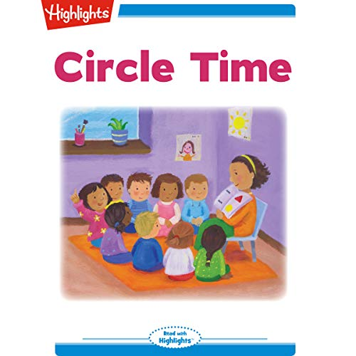Circle Time cover art