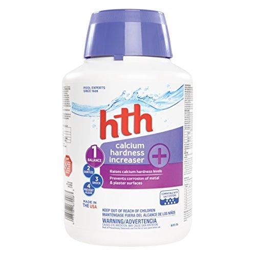 hth Pool Balance Calcium Hardness Increase (67008)