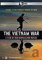 DVD - Vietnam war (4 DVD)