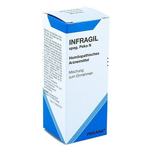 INFRAGIL spag.Peka N Tropfen 50 ml
