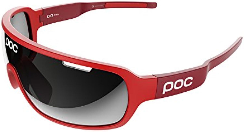 POC Bohrium RedpurpleSilver Mirror 10.0 2017 Do Blade Sunglasses