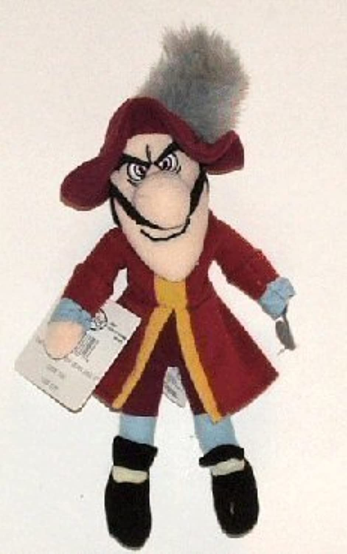 Disney Beanbag Captain Hook by Disney