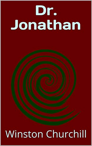 Dr. Jonathan (English Edition)