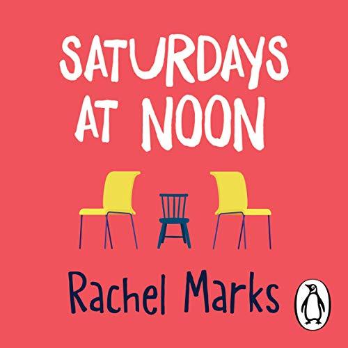 Saturdays at Noon audiobook cover art