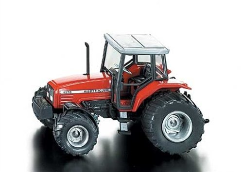 Siku 2654 - Massey Ferguson Traktor 4270