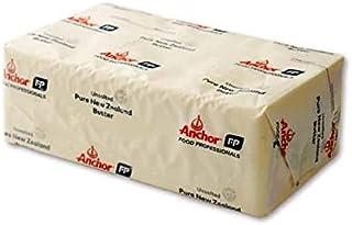 Fonterra【冷凍】ニュージーランド産アンカー無塩バター 5kg - Fonterra Frozen Unsalted Butter 5kg