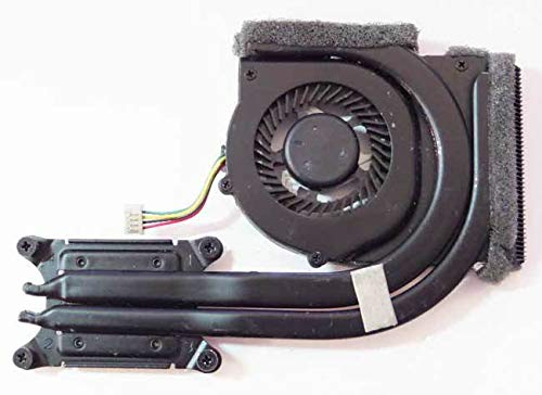 New Genuine FH for Lenovo Thinkpad T420S T430 T430S CPU Cooling Fan Heatsink 04W3486