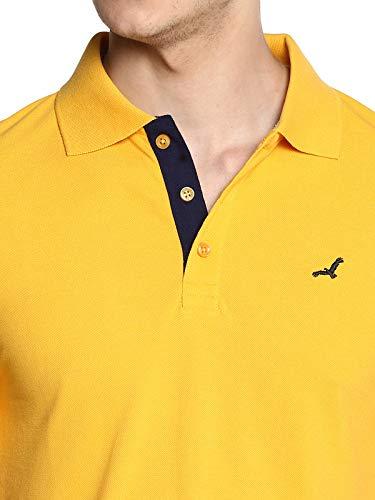 AMERICAN CREW Men's Regular Fit T-Shirt 5