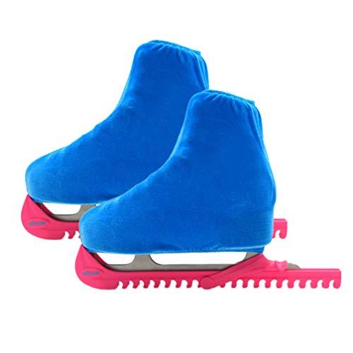 CLISPEED 1 paar overschoenen overschoenen overschoenen stof bescherming manchet voor skating