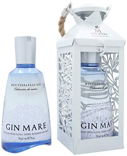 Gin Mare Mediterranean Gin Lantern Limited Edition 42,7% - 700 ml