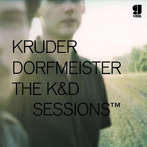 The K&D Sessions (Box 5 Lp)