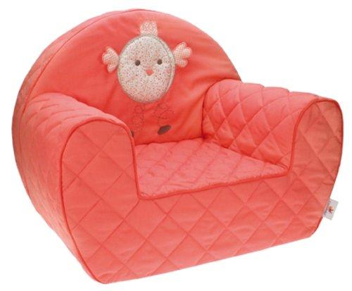 Candide 162762 para niños con diseño de sillón P'tites Cocottes