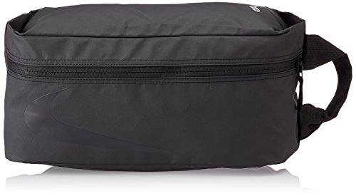 NIKE Bag Accessories FB Shoe 3.0 Bolsa, Unisex, Negro (Black), 45 Centimeters